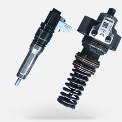 Насос-секции Smart injector DELPHI (DAF-105)